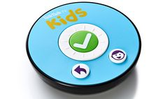 TalkTalks made a simple circular TV remote just for kids Its never been easier to keep the kids entertained. YouTube the BBC Sky Virgin Media Disney and more all have apps dedicated to shows for the little ones and parents can trust everything on there is age-appropriate. TalkTalk has been building a walled playground of its own for kids bounce around in but for the big screen in the living room not the coffee-table tablet. Key to this is the new Kids TV Remote launching tomorrow. The 5…