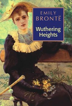 Wuthering Heights [Hardcover] [Jan 01, 2009] Emily Bront]