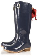 Joules Joules Evedon Ribbon Wellies