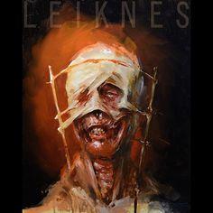 Jed Leiknes