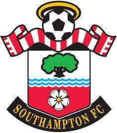 Southampton Football Club in Arsenal FC Board Fc Southampton, Southampton Football, Southampton England, English Football Teams, British Football, Football Team Logos, Soccer Logo, Soccer Teams, Soccer League