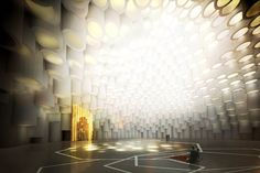 Gallery of Central Mosque of Pristina Competition Entry / Taller 301 + Land+Civilization Compositions - 4