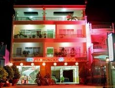 Overview hotel. more details at http://www.chaudoctravel.com/2011/09/lam-hung-ky-hotel/
