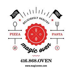 pizza oven logo - Google Search