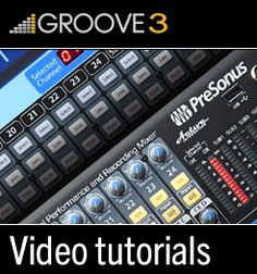 Check it out! Our good friends at Groove3 have just launched a great video tutorial series on the new StudioLive AI digital mixers! This thorough overview will show you all the StudioLive AI essentials and beyond, all in trademark Groove3 style—It's like having a pro audio coach right there at the mixer with you. http://www.groove3.com/str/StudioLive-AI-Explained.html