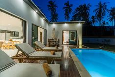 Booking.com: Villas Mona , Lamai, Thailand . Buchen Sie jetzt Ihr Hotel! Thailand, Pool House Plans, Mona, Koh Samui, Villas, Outdoor Decor, Home Decor, Homemade Home Decor, Villa