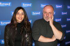 Spécialiste Culture et Innovation de l'émission de Pierre Louis Basse, Europe 1 (2010/2011)