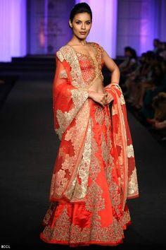 #Aamby Valley #Bridal Week 2012 | Pallavi Jaikishan