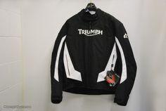 Triumph AS-4 Textile Jacket
