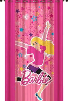 219 Barbie Shower Curtain ~ Http://lanewstalk.com/where To