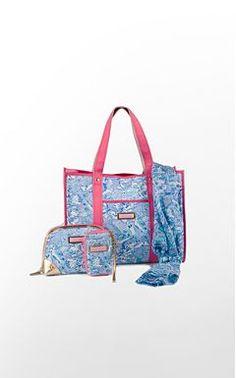 Lilly Pulitzer Kappa Kappa Gamma accessories