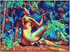 naked yoga body image issues isis phoenix naturism rock lodge felicitys blog