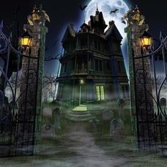 Explore the world of Mystery #Castles around the universe!