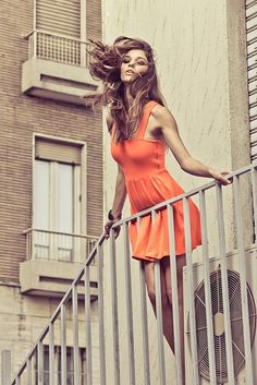 Mariana Almeida by davidpaige, via Flickr
