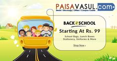 Snapdeal Offer: Kids School Needs Starting at Rs.99  http://www.paisavasul.com/code/snapdeal-offer-kids-school-needs-starting-at-rs-99