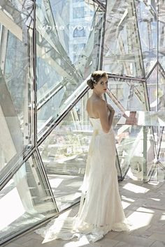 So different .... almost futuristic looking.  Beautiful colour palette.  Sonoma-Wedding-Photography