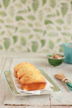 Cake au Lait de Coco Noix de Coco Citron & Huile d'Olive – Maryse & Cocotte