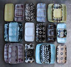pinkpagodastudio: Finnish Ceramics--Sarita Koivukoski