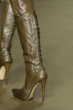 KRIZIA  |  @  ladies boots
