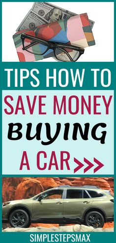 Best Money Saving Tips, Saving Money, Used Suv, Car Buying Guide, Cheap Used Cars, Reliable Cars, Car Buyer, Car Loans, Car Shop