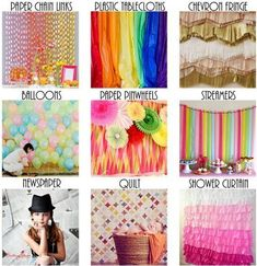 Diy Photo Booth Diy Photo Backdrop Photography Backdrops Diy 64 Budget Friendly Photo Booth Backdrop Ideas And Tutorials Diy Gorg Fabric Branch Pieces Complete This Delicate Backdrop Diy Photobooth Backdrop Cheap And Easy Party Decor… Diy Photo Backdrop, Photo Props, Backdrop Ideas, Photo Backdrops, Photo Booths, Backdrop Background, Background Ideas, Booth Ideas, Party Background