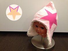 Zwergen-Teddyfell-Mütze *Sternchen* von Moly's Zauberwelt auf DaWanda.com