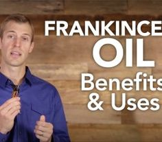 Is Frankincense the King of Essential Oils?