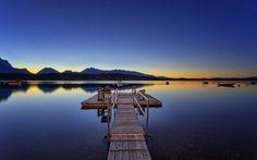 Stillness, Jackson Lake (Explored)