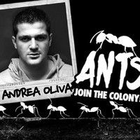 Andrea Oliva - ANTS Live Streaming @ Ushuaïa Ibiza 17/08/2013 by UNITEDANTS on SoundCloud