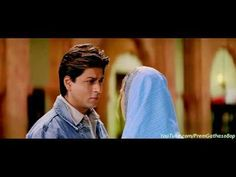 Tere Liye - Veer Zaara (1080p HD Song)- my fav Indian song of all time.