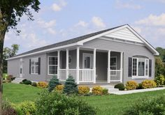Exteriors - Colony Homes