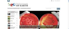 The Encyclopedia of Earth - The Encyclopedia of Earth Human Human, Assessment, Author, Earth, Content, Teaching Resources, Community, Learning, Short Stories