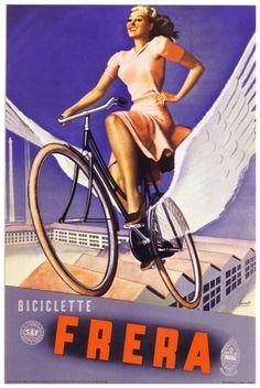 blog sul ciclismo d' epoca e sulle biciclette vintage e old style