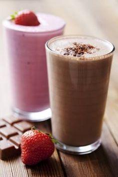 Low Carb Smoothie Recipes cream raspberry sodas