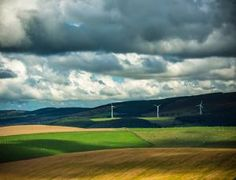 Renewable energy poised to overtake nuclear in the UK