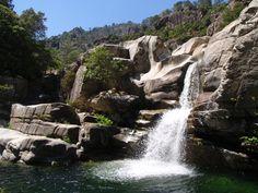 Vallée du Tavignano www.louercorse.com