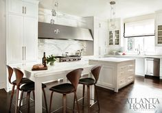 Design by Barbara Westbrook, Westbrook Interiors   Photography by Erica George Dines   Atlanta Homes & Lifestyles  