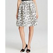 kate spade new york Love Cupcake Skirt