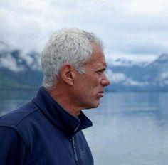 Jeremy Wade in Alaska