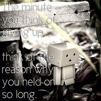 danbo Instagram Quotes Danbo, Instagram Quotes, Digital Photography, Thinking Of You, Me Quotes, Usb Flash Drive, Hold On, Forgive, My Love