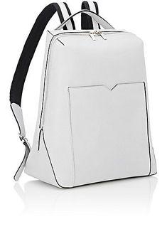 Valextra Zip-Around Backpack - - Barneys.com