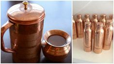 Benefits Of Using Copper Vessels you must know