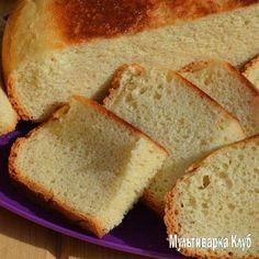 "Хлеб в мультиварке Редмонд | Клуб ""Мультиварка"""
