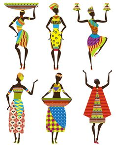 Vector Clipart You are in the right place about home design on a budget Here we offer you the most b Worli Painting, Saree Painting, Art Painting Gallery, Fabric Painting, Fabric Paint Designs, Pottery Painting Designs, African Art Paintings, Indian Folk Art, Africa Art
