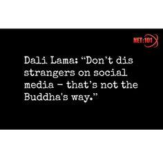 #parody #satire #humour #buddhism #dalilama #net101 #socialmedia