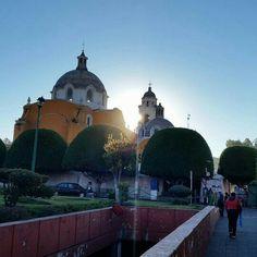 Ex-Catedral de nuestra Señora de la Asunción .