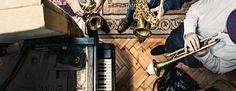 Jazz, juleps and jiving - Kansas Smitty's weekly night, 'The Shed, brings that generous Deep South vibe to East London East London, Kansas, Jazz, Shed, Bring It On, Night, Travel, Viajes, Jazz Music