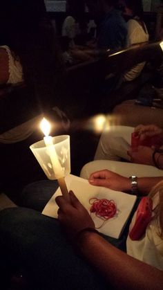 Luz del mundo!!!