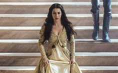 """According to Adelaide Kane, some major stuff is going to go down in the midseason finale of """"Reign."""" """"Oh, you have no idea,"""" she tells Zap2it of """"Fated."""""""