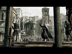 Assassin's Creed Altair Intro - YouTube Assassin's Creed Videos, Intro Youtube, Assassins Creed, World, The World